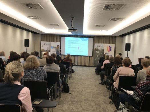 Pacientský seminář v rámci PragueONCO 2020 – webcast